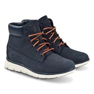 Timberland Killington Six Inch Boots Black Iris Snow boots