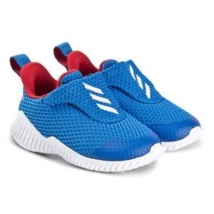 adidas Performance FortaRun AC Infants Sneakers Blue/Red Lasten kengt 22 (UK 5.5)