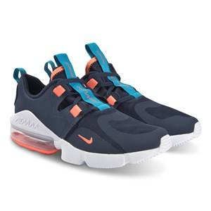 Image of NIKE Air Max Junior Kids Sneakers Midnight Navy Lasten kengt 35.5 (UK 3)