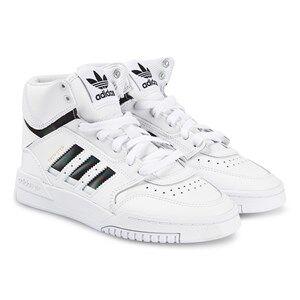 adidas Originals Drop Step Sneakers White Lasten kengt 38 2/3 (UK 5.5)