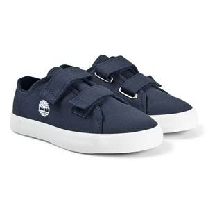 Timberland Newport Bay Sneakers Navy Lasten kengt 34 (UK 1.5)