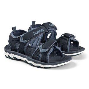 Hummel Sport Sandals Blue Nights Lasten kengt 33 EU