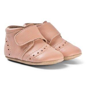 Bisgaard Home Shoes Petit Nude Lasten kengt 24 EU