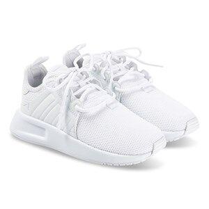adidas Originals X PLR Sneakers White Lasten kengt 38 (UK 5)