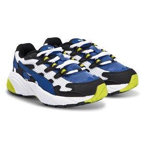 Puma Cell Alien OG Sneakers Black and Blue Lasten kengt 36 (UK 3.5)