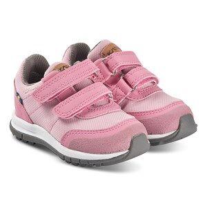 Kavat Halland WP Sneakers Pink Lasten kengt 26 EU