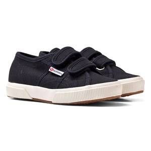 Superga Sneakers 2750 Jvel Classic Navy Lasten kengt 28 EU
