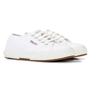 Superga Sneakers 2750 Jcot Classic White Lasten kengt 30 EU
