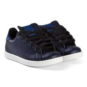 Victoria Metal Zipper Sneakers Navy Lasten kengt 32 EU