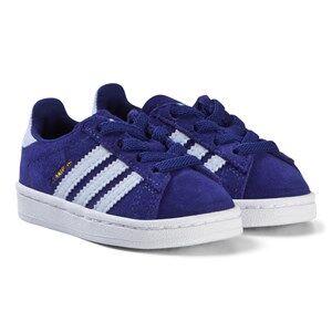 adidas Originals Blue Campus Sneakers Lasten kengt 32 (UK 13.5)