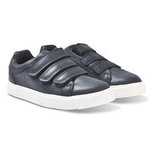 Clarks City Oasis Sneakers Navy Lasten kengt 33.5 (UK 1.5)