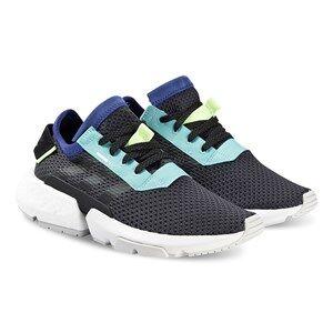 adidas Originals POD-S3.1 Sneakers Carbon Lasten kengt 38 (UK 5)