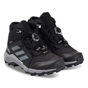 adidas Performance Terrex Mid Hiking Boots Black