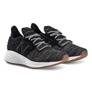 New Balance Fresh Foam Roav Sneakers Black Lasten kengt 34.5 (UK 2)