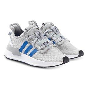 adidas Originals Path Run Sneakers Grey Lasten kengt 36 (UK 3.5)