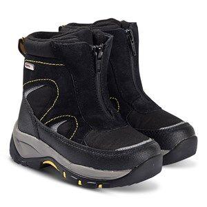 Reima Reimatec Vainio Boots Black Snow boots