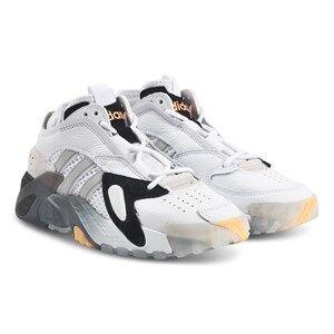 adidas Originals Streetball Sneakers White Lasten kengt 38 (UK 5)