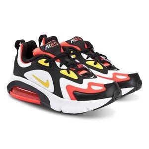 NIKE Nike Air Max 200 Sneakers White/Pink Lasten kengt 36.5 (UK 4)