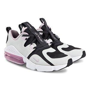 Image of NIKE Air Max Infinity Junior Sneakers Off Noir and Iced Lilac Lasten kengt 36.5 (UK 4)