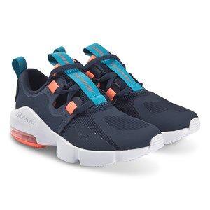Image of NIKE Air Max Infinity Kids Sneakers Midnight Navy Lasten kengt 31.5 (UK 13)