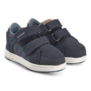 Kavat Svedby WP Sneakers Blue Lasten kengt 32 EU