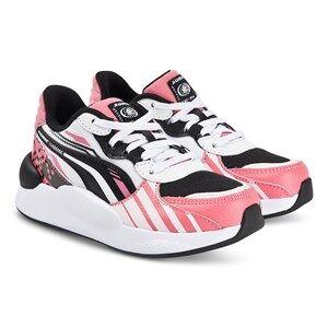 Puma Sonic 9.8 Space Sneakers Bubblegum Lasten kengt 28 (UK 10)