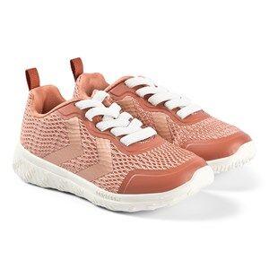 Hummel Actus ML Sneakers Cedar Wood Lasten kengt 29 EU