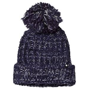 Molo Hat Kate Evening Blue Beanies
