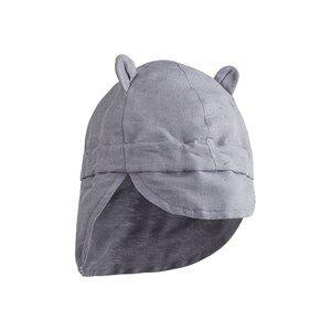 Liewood Eric Sun Hat Stone Grey Sun hats