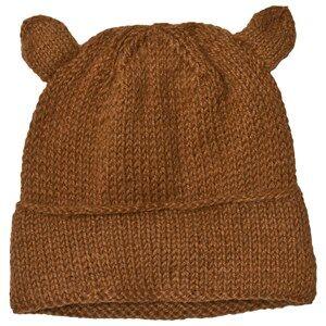 Huttelihut Fox Hat Oak Beanies