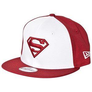 New Era Superman Child Cap Red/White Baseball caps