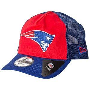 New Era New England Patriots Toddler Cap Blue/Red Baseball caps