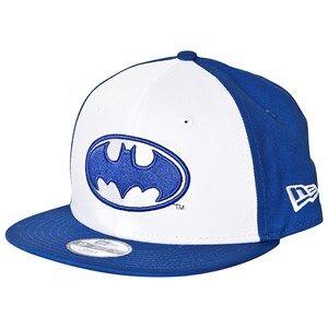 New Era Batman Child Cap Blue/White Baseball caps