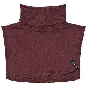 Didriksons Delfinen Neck Warmer Old Rust Snoods