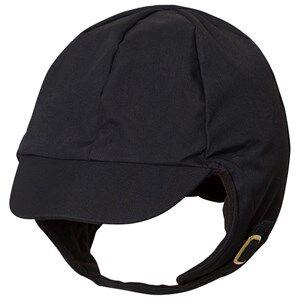 Mini Rodini Alaska Cap Black Baseball caps
