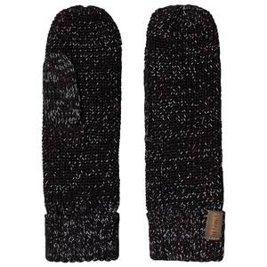 Lindberg Boston Mittens Black Fleece gloves and mittens