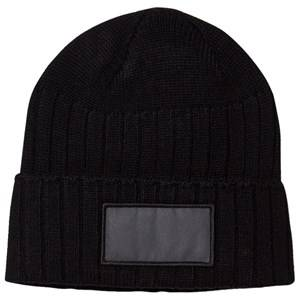 Image of Molo Kavan Beanie Very Black Beanies