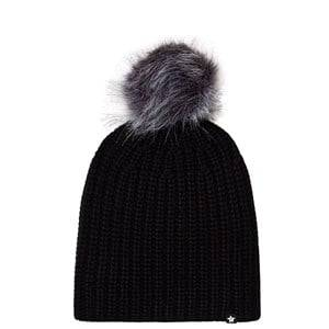 Image of Molo Kikko Beanie Very Black Beanies