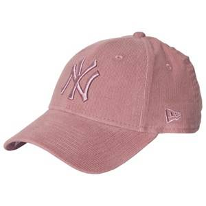 New Era New York Yankees Cap Pink Baseball caps