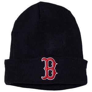 New Era Boston Red Sox Beanie Black Beanies