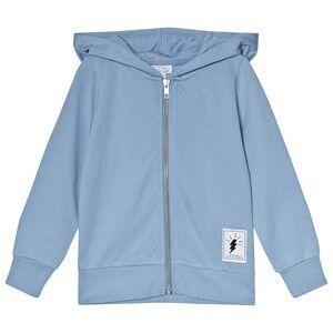 Civiliants Flash Zip Hoodie Blue 116/122 cm