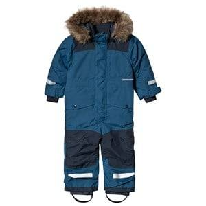 Didriksons Bjrnen overall Hurricane Blue Ski suits