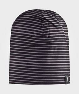 Lindberg Unisex Childrens Clothes Headwear Black Aspeå Hat Black
