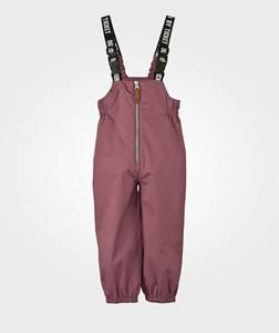 Ticket to heaven Unisex Childrens Clothes Bottoms Purple Rain Pants Ontario Flint Purple