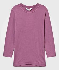 Joha Girls Childrens Clothes Tops Pink Tee Solid Pink