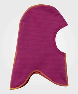 Didriksons Girls Childrens Clothes Headwear Purple Kid