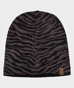Lindberg Unisex Childrens Clothes Headwear Grey Arvån Hat Grey