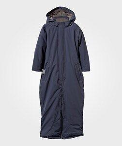 Mini A Ture Unisex Coveralls Wanni K Snowsuit Ombre Blue
