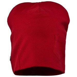 eBBe Kids Unisex Childrens Clothes Headwear Red Elin Beanie Red