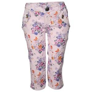 Catimini Girls Childrens Clothes Bottoms Multi Printed Short Trousers
